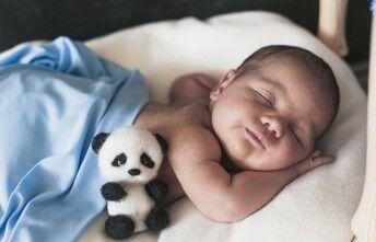 baba pihen a kánikulában