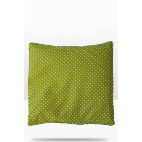 Zöldpöttyös sópárna