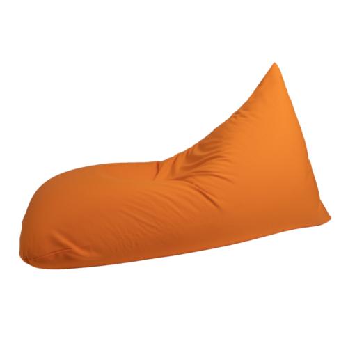 Narancs Relax Babzsákfotel a Bobojcától