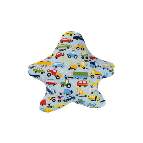 Csillagpárna - autós