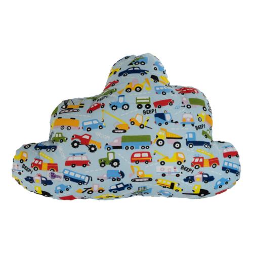 Felhőpárna- autós