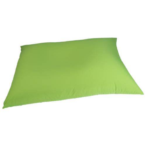 XXL babzsákpárna -zöld