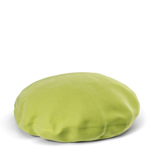 Zöld Macaron XXL babzsákpárna