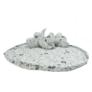 Kép 1/3 - Játéktároló játszószőnyeg - szürke erdei