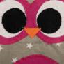 Kép 3/4 - Csillagos-rózsaszín kisbagoly sópárna