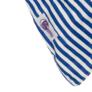 Kép 2/2 - Kékcsíkos -vastag nyálkendő