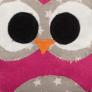 Kép 3/4 - Rózsaszín-csillagos kisbagoly sópárna