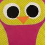 Kép 3/4 - Rózsaszín-pöttyös nagybagoly sópárna